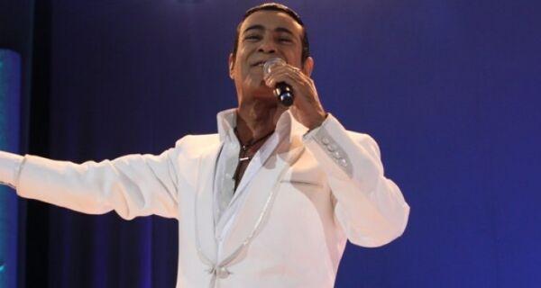 Elymar Santos é atração principal da Festa da Padroeira de Cabo Frio neste sábado (13)