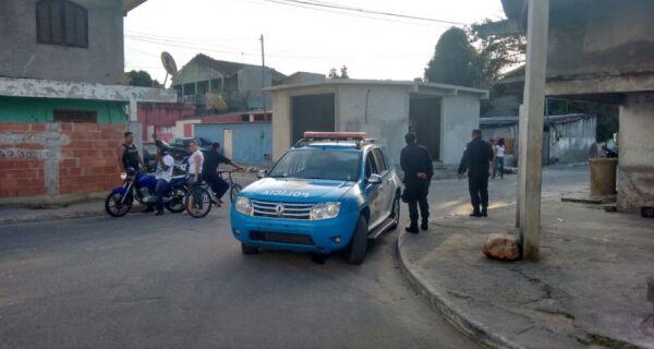 Três homens são encontados mortos no Tangará
