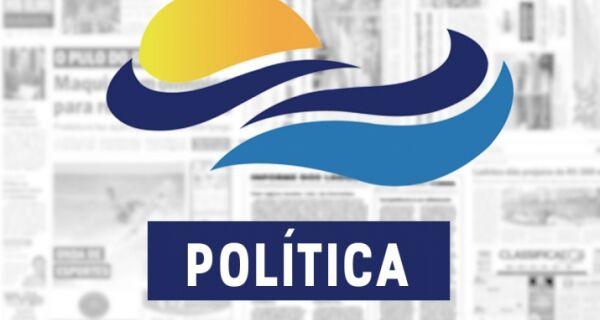 Vereadores ignoram liminar e reprovam contas de Marquinho Mendes