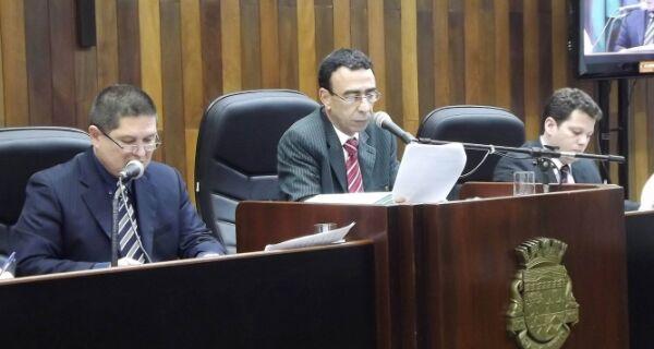 Marquinho Mendes acusa Câmara de golpe
