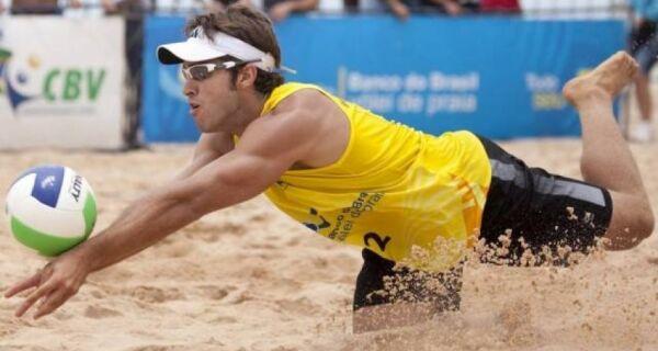 """""""Foi Cabo Frio que despertou a paixão pelo esporte em mim"""", diz campeão olímpico"""