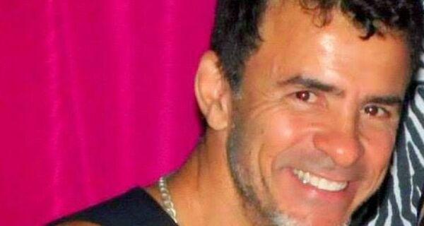 Polícia prende suspeito do assassinato do professor Trajano