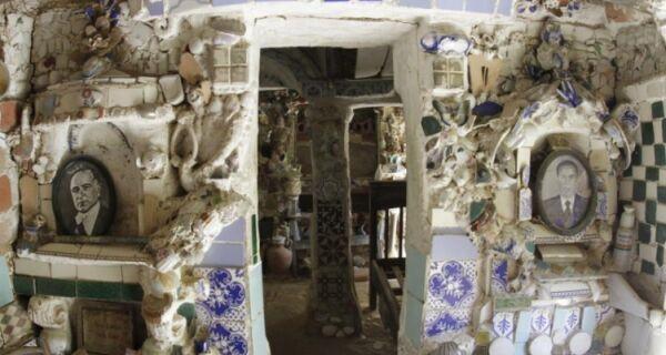 Casa da Flor terá pedido de tombamento analisado pelo IPHAN