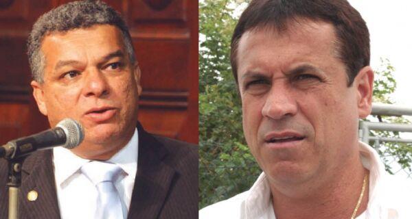 Janio quer Marquinho fora da disputa eleitoral