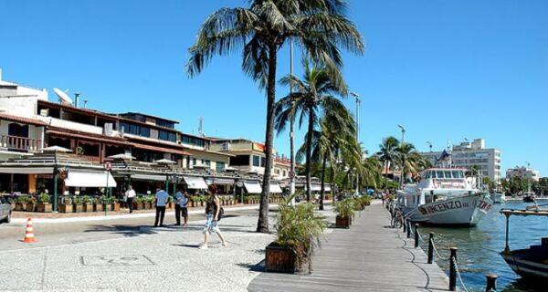 Empresários pedem mudanças para o Turismo de Cabo Frio