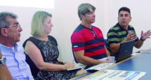 Cidade Viva: primeiro encontro do fórum de debates da Folha cria listão de ações para o turismo