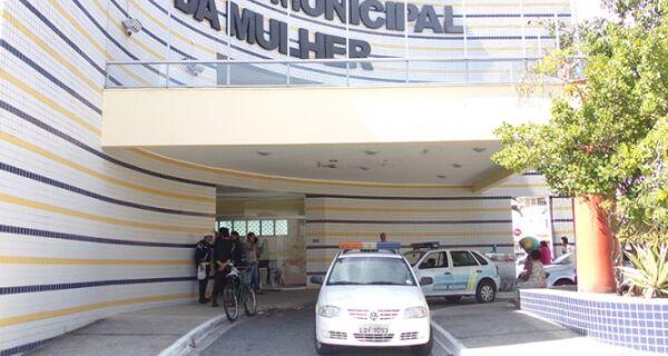 Atendimento no Hospital da Mulher é suspenso por falta de equipamentos