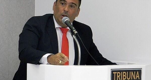 Presidente da Câmara de Arraial não é encontrado e cidade está sem prefeito