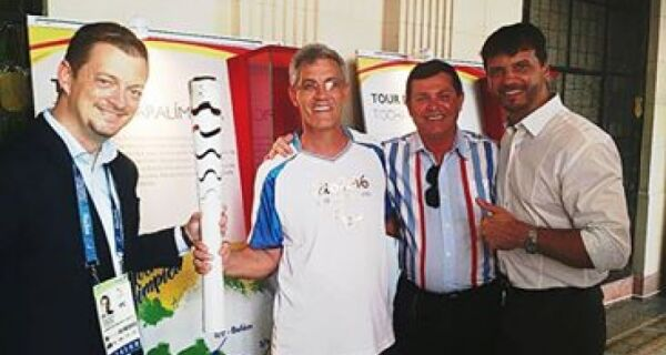 Ex-diretor técnico do comitê paralímpico projeta Brasil entre os cinco primeiros