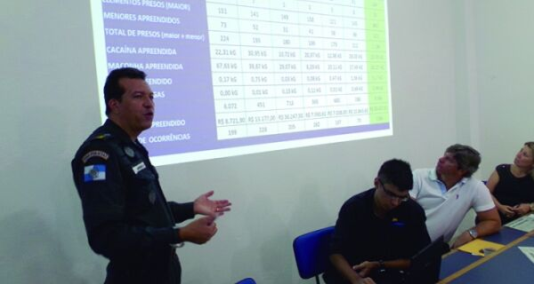 Cidade Viva propõe integração e mais projetos sociais