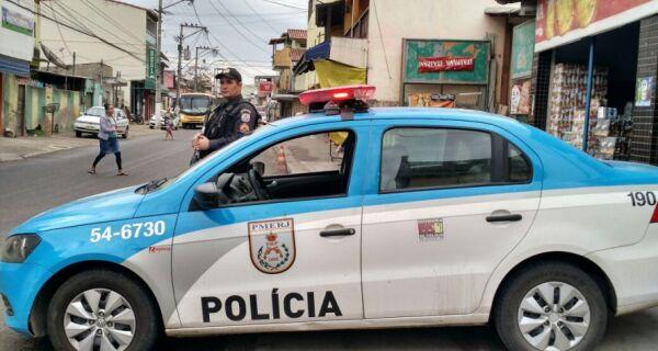 Mulheres cobram mais policiamento