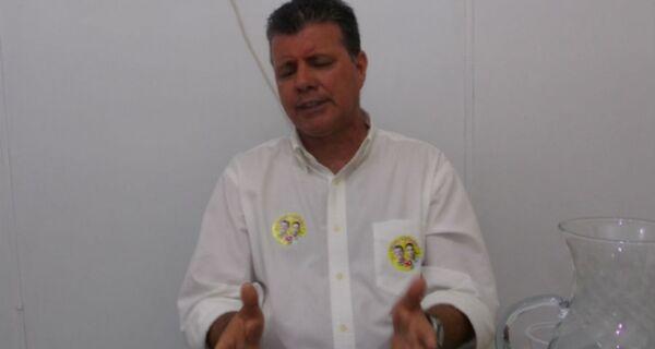 Cláudio Leitão: ''Nos últimos anos, a Prefeitura foi um feudo político'