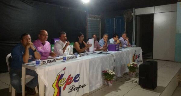 Com eleições próximas, candidatos intensificam agendas