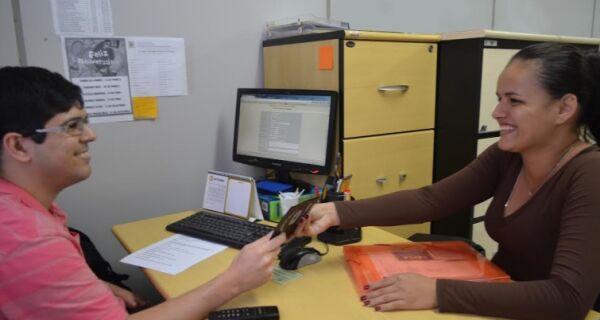 Banco de Empregos de Rio das Ostras oferece 111 oportunidades