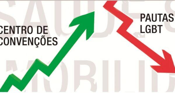 Planos de governo em Cabo Frio não apresentam grandes novidades