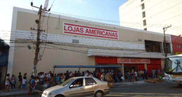 Lojas Americanas têm vagas para estagiários