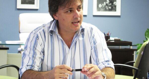 """Alexandre Martins: """"Conheço a máquina pública e a necessidade do povo"""""""