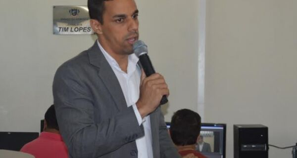"""Felipe Lopes: """"Búzios vem sendo governada como uma cidade qualquer"""""""