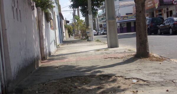 Vila Nova: abandono e violência assustam moradores