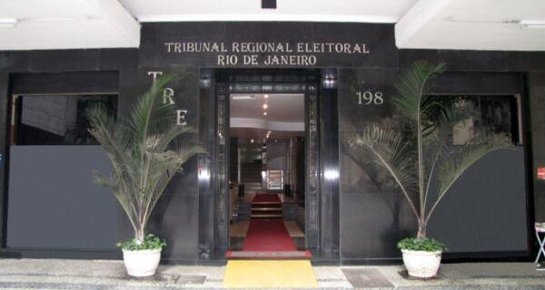 Parcial do TRE contabiliza 106 prisões