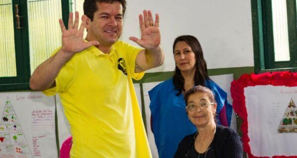 Renatinho Vianna (PRB) é eleito prefeito com 10.677 votos em Arraial do Cabo