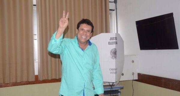 Em Cabo Frio, Marquinho Mendes vence e Adriano chega em segundo
