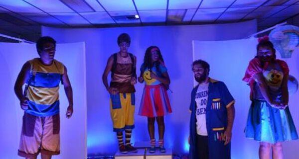 CCR ViaLagos leva peça teatral educativa para seis municípios