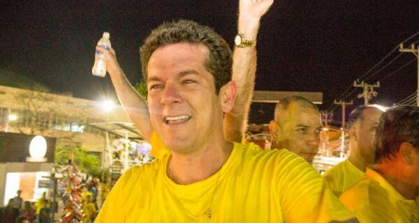 TRE aceita recurso e Renatinho é confirmado como prefeito de Arraial