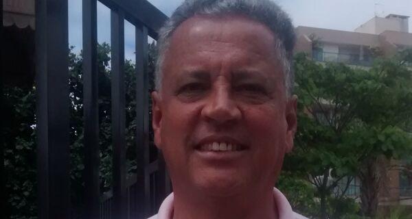 Paulo Cesar: ''Em 2012, decidi a eleição a favor de Alair Corrêa'