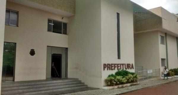 Ministério Público Federal vai à sede da Prefeitura de Cabo Frio