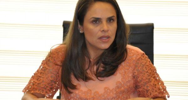 TRE mantém indeferimento de Grasiella Magalhães em Iguaba