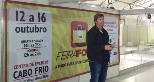 Associação Comercial anuncia participantes da Feira Forte
