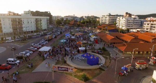 Praia do Forte deve receber bom público no segundo dia de Cãominhada