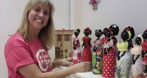Durante Outubro Rosa, Amigas da Mama terão loja no shopping Park Lagos