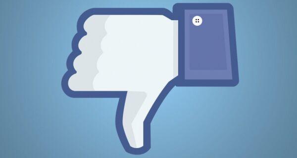 Juiz de Santa Catarina manda bloquear o Facebook por 24 horas no Brasil