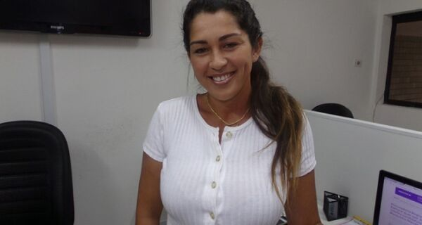 Carol Midori: 'A cobrança agora está bem maior'