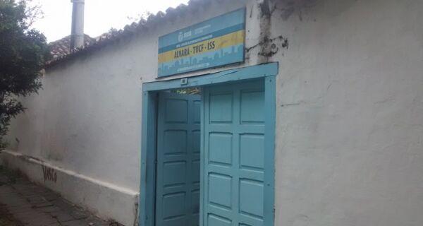 Nota fiscal eletrônica fora do ar em Cabo Frio