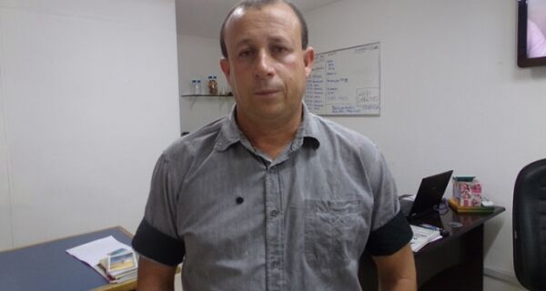 Adeir Novaes: ''Vereador tem que sair do gabinete'