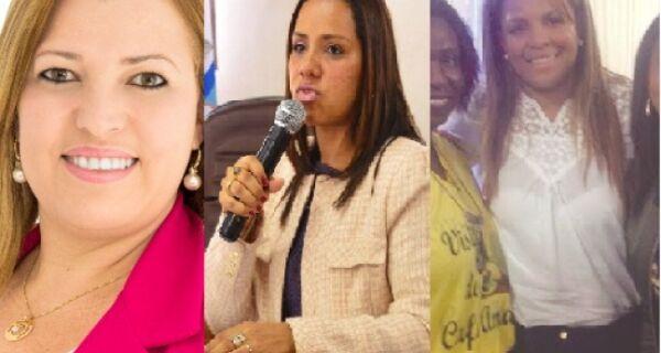 Eleições aumentam representatividade feminina nas Câmaras da região