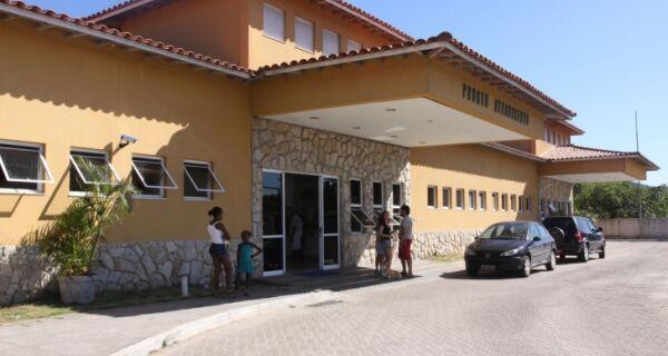 Hospital Rodolpho Perissé, em Búzios, não atende mais urgências