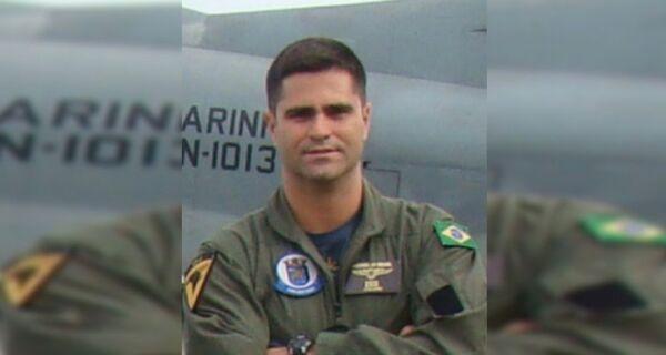 Marinha encerra buscas por piloto desaparecido em Saquarema