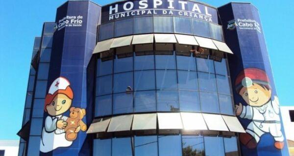 Com atendimento restrito pela manhã, Hospital da Criança funciona normalmente na tarde deste sábado