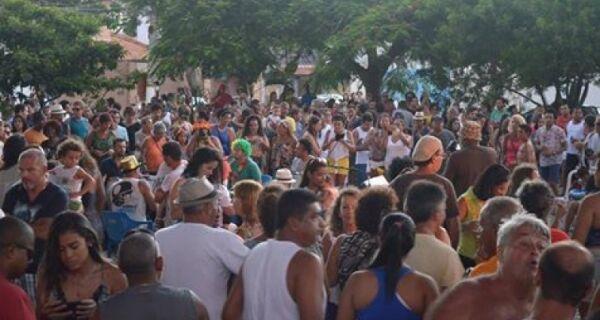 Santo Samba comemora 4 anos com muita festa no Largo São Benedito
