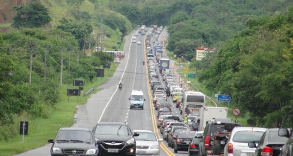 Multas de trânsito já estão mais caras em todo o país