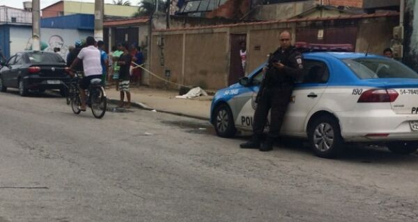 Polícia intensifica segurança após homicídios