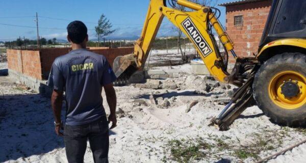 Alerj vai votar retirada de Monte Alto do Parque Costa do Sol