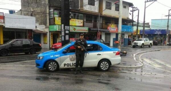 Polícia Militar aperta o cerco contra facções