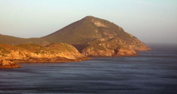 Corpo de turista é encontrado por pescadores em Arraial