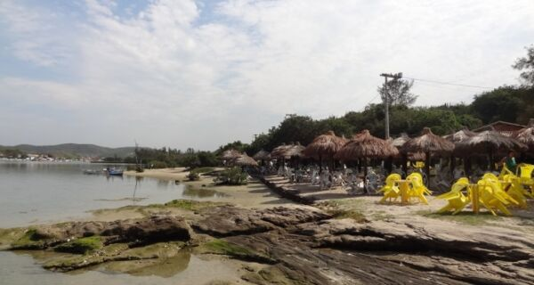 Com salários atrasados, guardas suspendem ordenamento e Ilha do Japonês fica fechada para carros