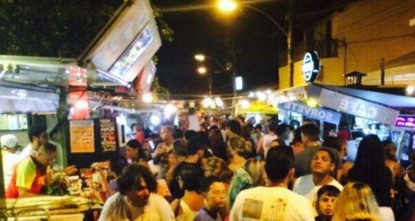São Pedro recebe Festival Gastronômico de Food Truck